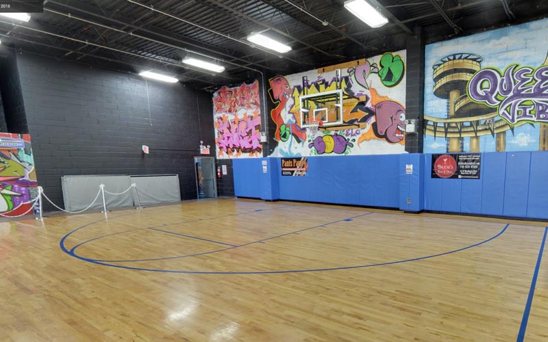 Indoor Basketball Court Rentals Queens Ny